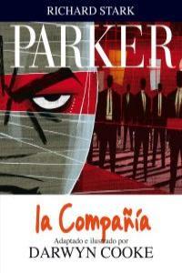 PARKER 2 - LA COMPAÑIA: portada
