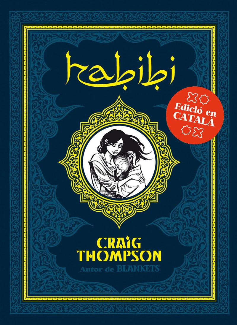 HABIBI - CAT: portada