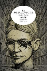 LA METAMORFOSIS: portada