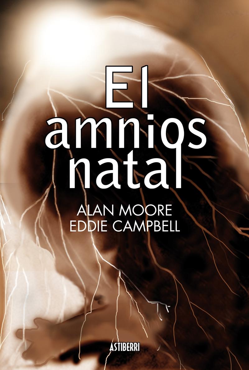 EL AMNIOS NATAL: portada