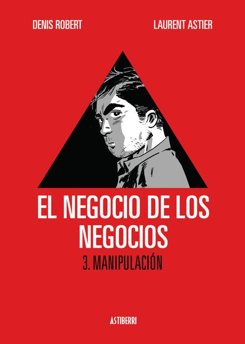 EL NEGOCIO DE LOS NEGOCIOS 3: portada