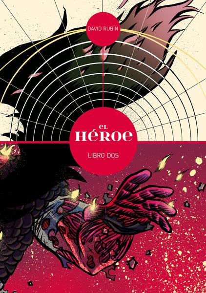EL HÉROE 2: portada