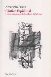 CANTICO ESPIRITUAL + CD: portada