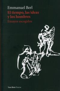 TIEMPO LAS IDEAS Y LOS HOMBRES,EL: portada
