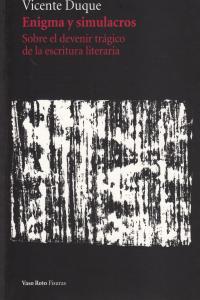 ENIGMA Y SIMULACROS: portada