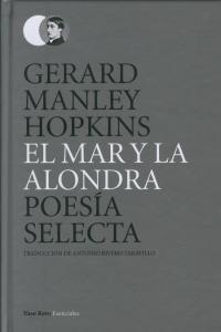 MAR Y LA ALONDRA,EL: portada