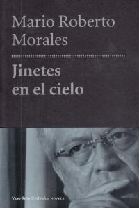 JINETES EN EL CIELO: portada