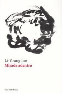 MIRADA ADENTRO: portada