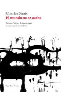 EL MUNDO NO SE ACABA: portada