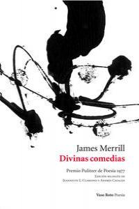DIVINAS COMEDIAS: portada