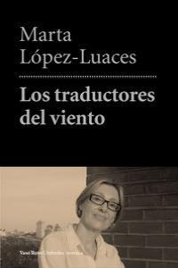 LOS TRADUCTORES DEL VIENTO: portada