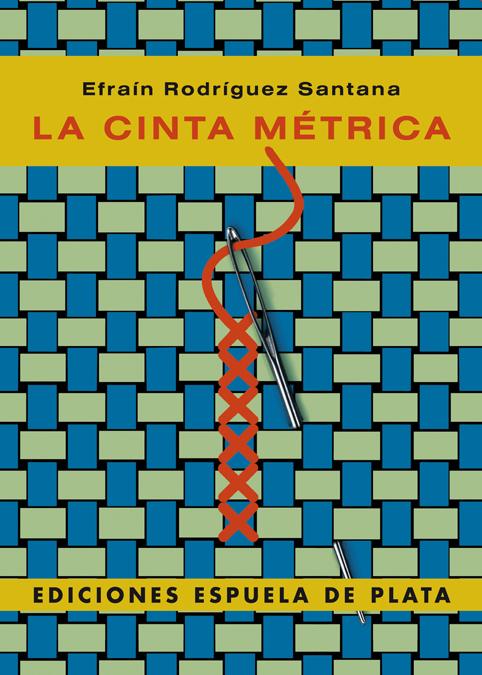 La cinta métrica: portada