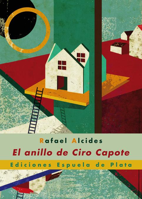 El anillo de Ciro Capote: portada