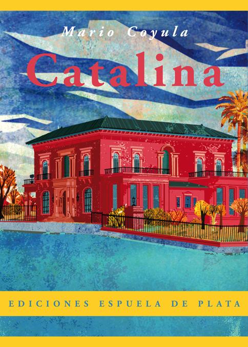 CATALINA: portada