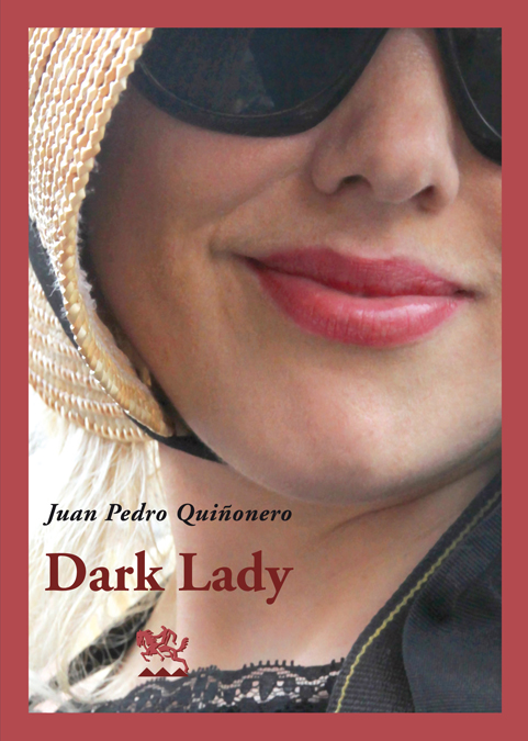 Dark Lady: portada
