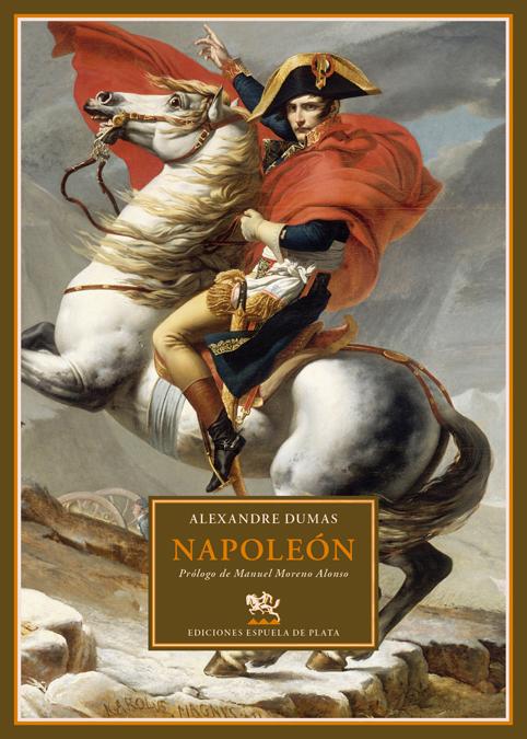 Napoleón: portada