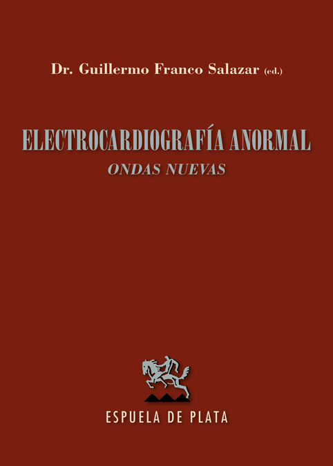 Electrocardiografía anormal: portada