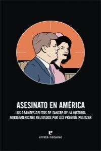 ASESINATO EN AMÉRICA: portada