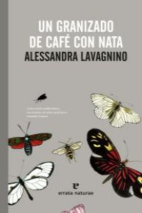 UN GRANIZADO DE CAFé CON NATA: portada
