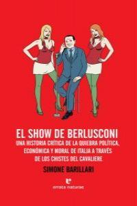 SHOW DE BERLUSCONI,EL: portada