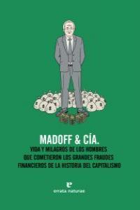 MADOFF & CíA.: portada