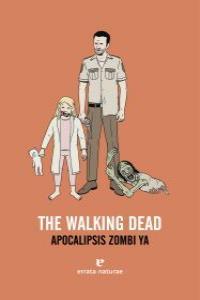 THE WALKING DEAD: portada