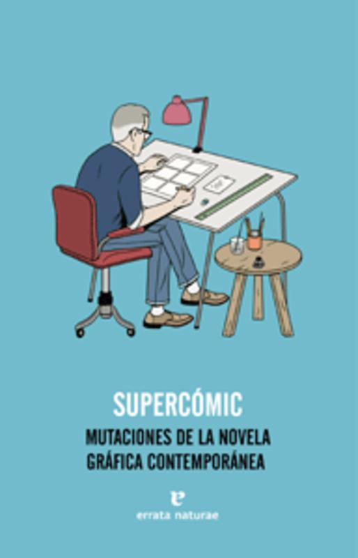 SUPERCóMIC: portada