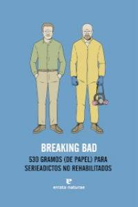 BREAKING BAD: portada