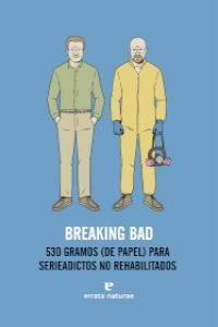 BREAKING BAD: portada