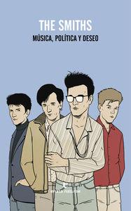 THE SMITHS: portada