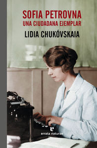 Sofia Petrovna: portada