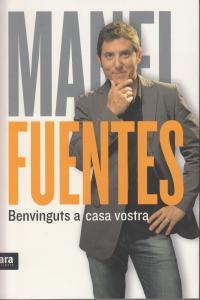 BENVINGUTS A CASA VOSTRA - CAT: portada