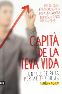 CAPITA DE LA TEVA VIDA - CAT: portada