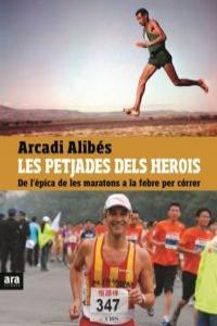 PETJADES DELS HEROIS,LES - CAT: portada