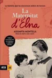 MATERNITAT D'ELNA,LA - CAT, 11ª ED.: portada