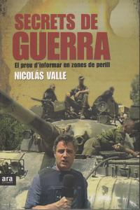SECRETS DE GUERRA - CAT: portada