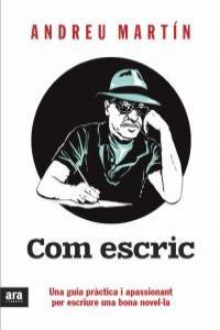COM ESCRIC - CAT: portada