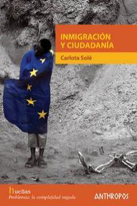 INMIGRACION Y CIUDADANIA: portada