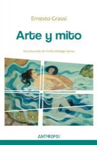 ARTE Y MITO: portada
