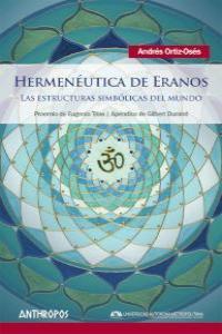 HERMENEUTICA DE ERANOS: portada