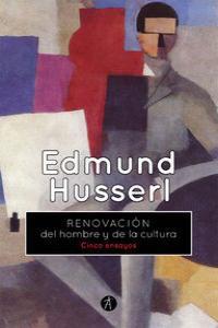 RENOVACION DEL HOMBRE Y DE LA CULTURA: portada