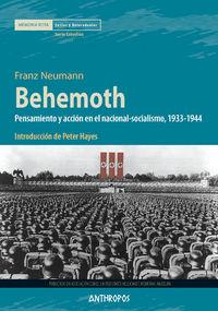 BEHEMOTH: portada
