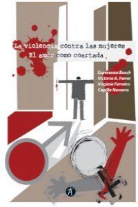 VIOLENCIA CONTRA LAS MUJERES, LA: portada