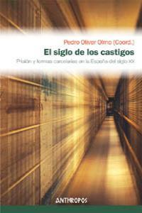 SIGLO DE LOS CASTIGOS,EL: portada