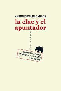 LA CLAC Y EL APUNTADOR: portada