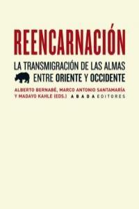 Reencarnación: portada
