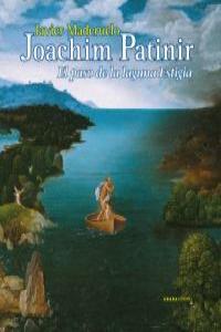 Joachim Patinir. El paso de la laguna Estigia: portada