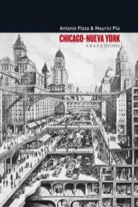 Chicago ? Nueva York: portada