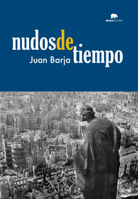 NUDOS DE TIEMPO: portada