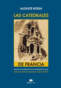 LAS CATEDRALES DE FRANCIA: portada
